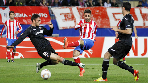"""21h00 ngày 4/10, Valencia vs Atletico: Lột trần """"hiện tượng"""""""
