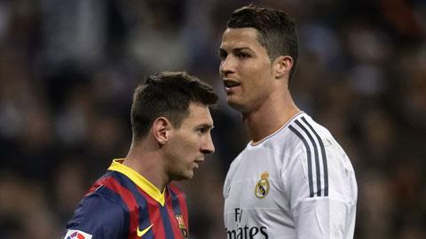 Messi vs Ronaldo: Sinh ra để tiêu diệt nhau và hoàn thiện nhau