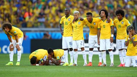 Những góc khuất tối tăm của bóng đá Brazil: 16.000 cầu thủ thất nghiệp
