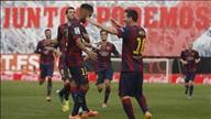 Vallecano 0-2 Barcelona: Messi và Neymar rủ nhau lập công