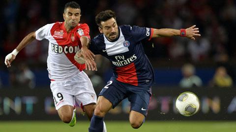 02h00 ngày 6/10, PSG vs Monaco: Sức mạnh PSG