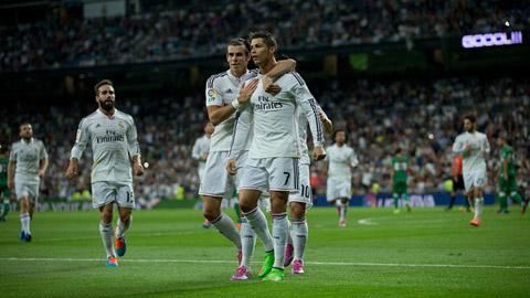 Quả bóng Vàng thứ ba cho Ronaldo: Không phải chuyện phiếm!