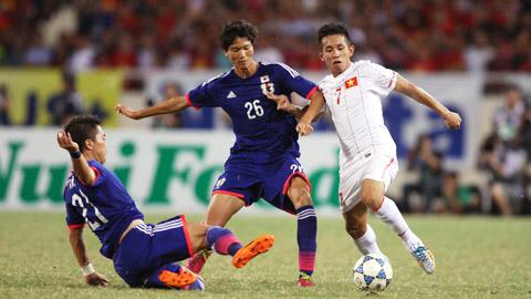 Bảng C - VCK U19 châu Á 2014: Cuộc đua của những tham vọng lớn
