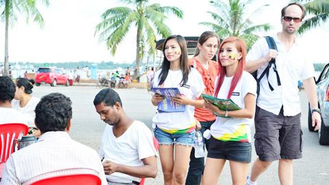 Giải U19 châu Á: Myanmar sôi sục trước giờ G