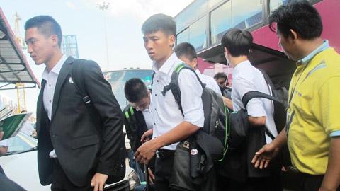 U19 Việt Nam: Háo hức bước vào trận đánh lớn!