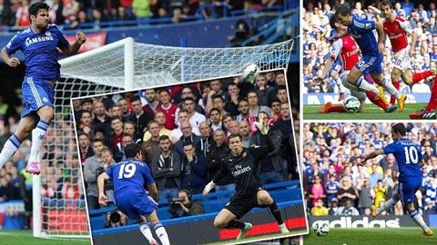 """Chelsea: Đã thấy bóng dáng một """"độc cô cầu bại""""!"""