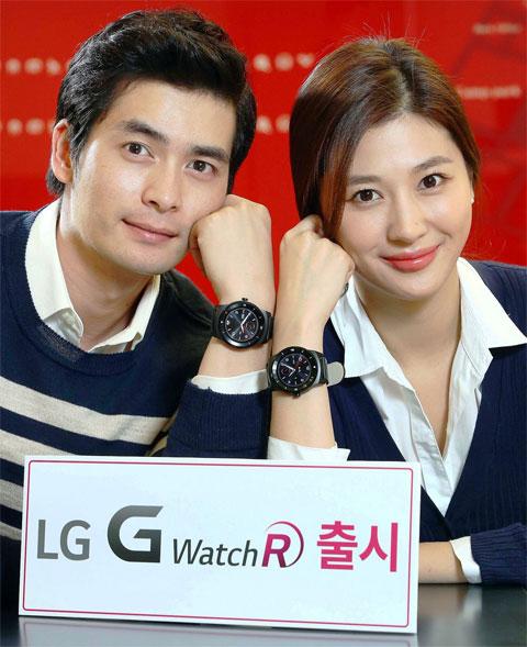 LG G Watch R lên kệ bán với giá hơn 6 triệu đồng từ 14/10