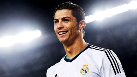 QBV FIFA Ronaldo vô địch về truyền thông