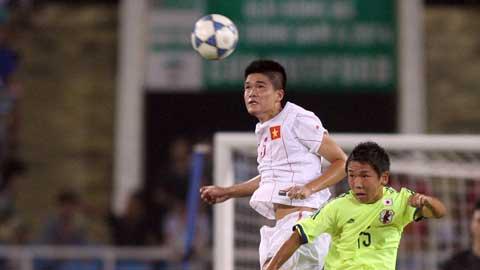 Trung vệ Lục Xuân Hưng (ĐT U19 Việt Nam): Vì giấc mơ đội tuyển, nén nỗi đau mất cha!