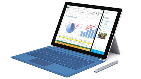 "Tiếp sau Nokia, thương hiệu ""Surface"" cũng sớm biến mất"