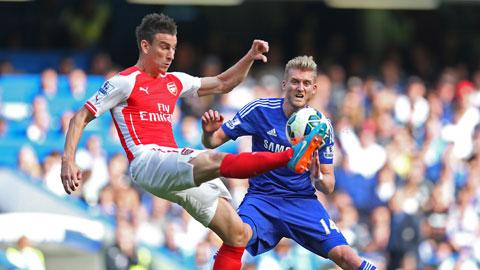 Arsenal: Có nhiều việc đáng để lo hơn