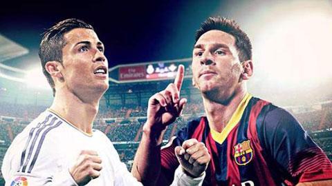 Barca đồng ý chia sẻ bản quyền truyền hình