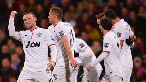M.U nguy cơ mất vị trí hạt giống tại Champions League