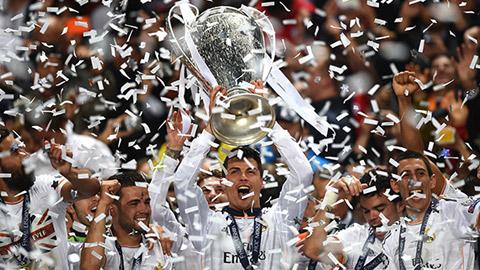 Ronaldo liều mạng với sự nghiệp của mình