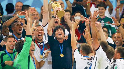 Cơ hội lịch sử của người Đức