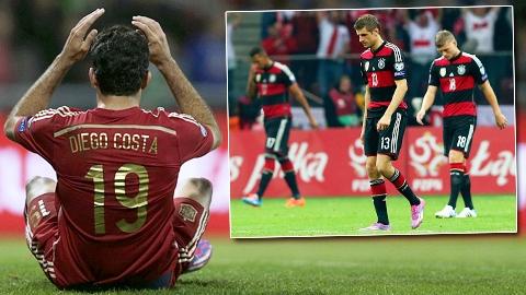 Thể thức mới của vòng loại EURO 2016: Càng sốc, càng vui!