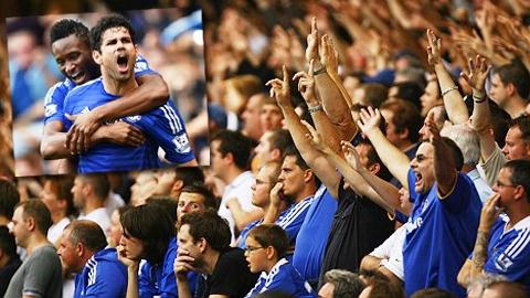 CĐV Chelsea đặt trước vé sớm xem… CK Champions League