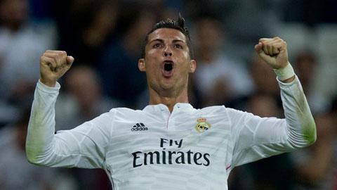 """Ronaldo: """"Tôi chưa bao giờ sung như lúc này"""""""
