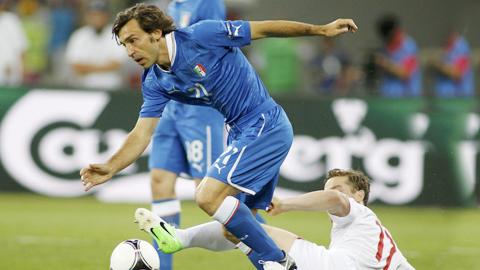 01h45 ngày 14/10, Malta vs ltalia: Hãy biết thắng dễ!
