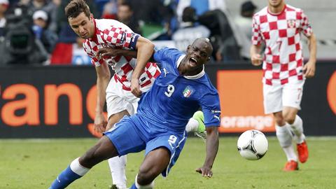 ĐT Italia: Tháng tới, Azzurri sẽ cần Balotelli?
