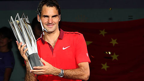 Roger Federer vs Novak Djokovic: Ai sẽ là số 1?