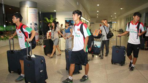 U19 Việt Nam: Sau màu áo quốc gia là nghĩa vụ CLB