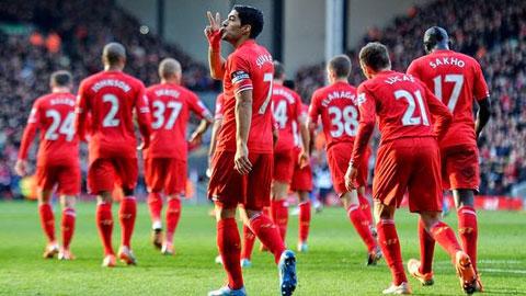Suarez đã đúng, Liverpool không thể thiếu anh