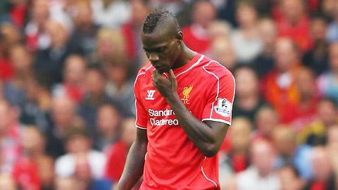 Liverpool đang dùng Balotelli sai cách?