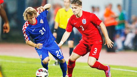 U21 Anh: Thế hệ đầy triển vọng