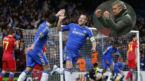 Ai đuổi kịp Chelsea?