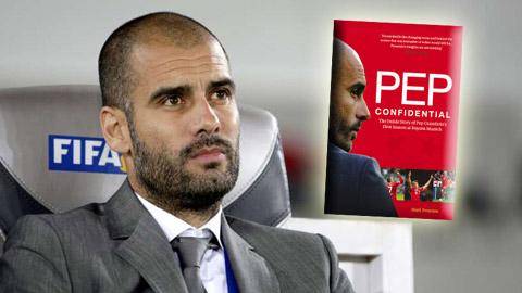 Tự truyện của Pep Guardiola: Tất cả những gì tôi muốn là chiến thắng