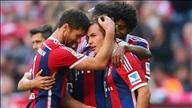 Bayern Munich 6-0 W.Bremen: hủy diệt