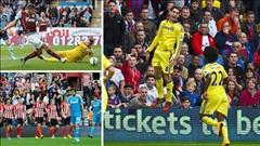 Crystal Palace 1-2 Chelsea: Chiến thắng có tỳ vết