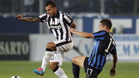 01h45 ngày 19/10, Sassuolo vs Juventus: Không có phép màu!