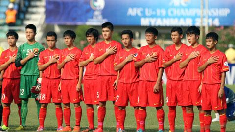 U19 Việt Nam: Chuyện 1 năm, 50 cầu thủ, 35 trận đấu vì… 1 giải đấu!