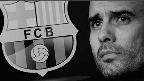 Tiết lộ sự thật đằng sau chuyện Guardiola rời Barcelona