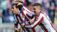 Atletico Madrid 2-0 Espanyol: Nhà vua trở lại