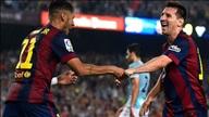 Barcelona 3-0 Eibar: Đề pha hoàn hảo chờ kinh điển