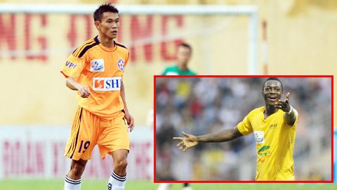 QNK Quảng Nam trước V-League mùa giải 2015: Tiền hung...