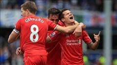 QPR 2-3 Liverpool: Những phút cuối điên rồ
