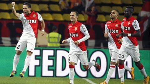 Hạ Evian, Monaco giải