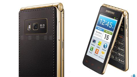Điện thoại nắp gập 2 màn hình của Samsung sắp ra mắt thế hệ thứ 2