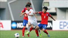 Trực tiếp: U19 HAGL Arsenal JMG - U21 Malaysia