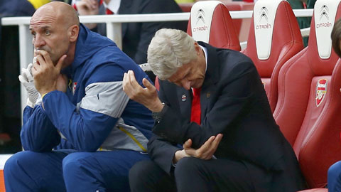 Bình luận: Arsenal thiếu gì, dư gì?