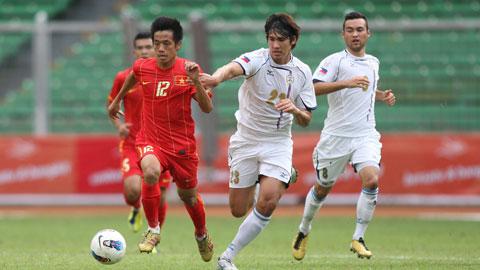 Bảng A - VCK AFF Suzuki Cup 2014: Không có chỗ cho sự chủ quan!