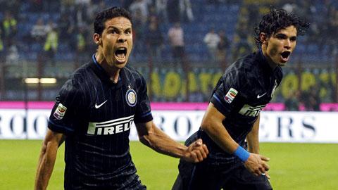 Lượt trận thứ 3 vòng bảng Europa League 2014/15: Nụ cười Serie A?!