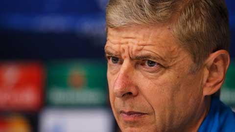 """""""Ông lão"""" Wenger và 18 năm ôm mộng Champions League"""
