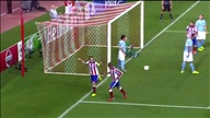 Atletico Madrid 5-0 Malmo FF (Bảng A - Champions League 2014/15)