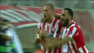 Olympiakos 1-0 Juventus (Bảng A - Champions League 2014/15)