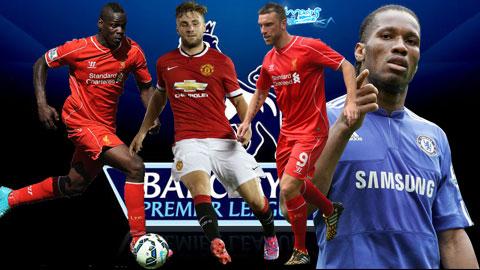 10 tân binh gây thất vọng tại Premier League